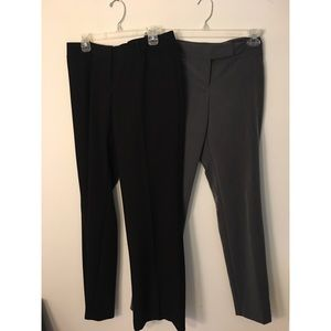 Worthington Work Pants (4P) (2pairs)